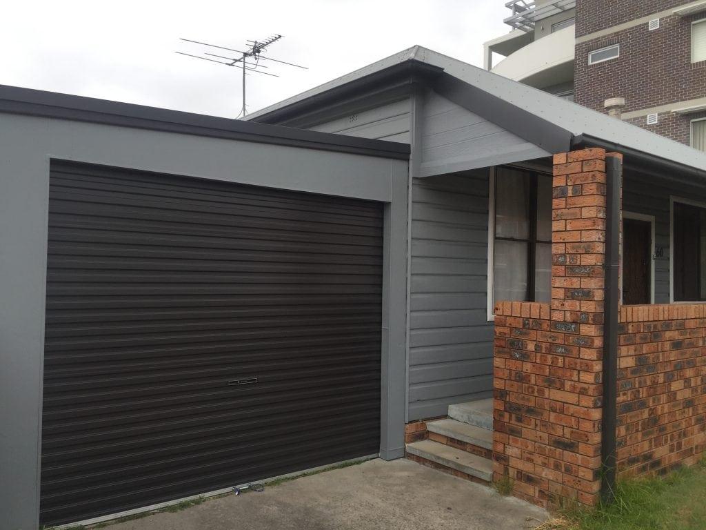 Garage Roller Door Newcastle