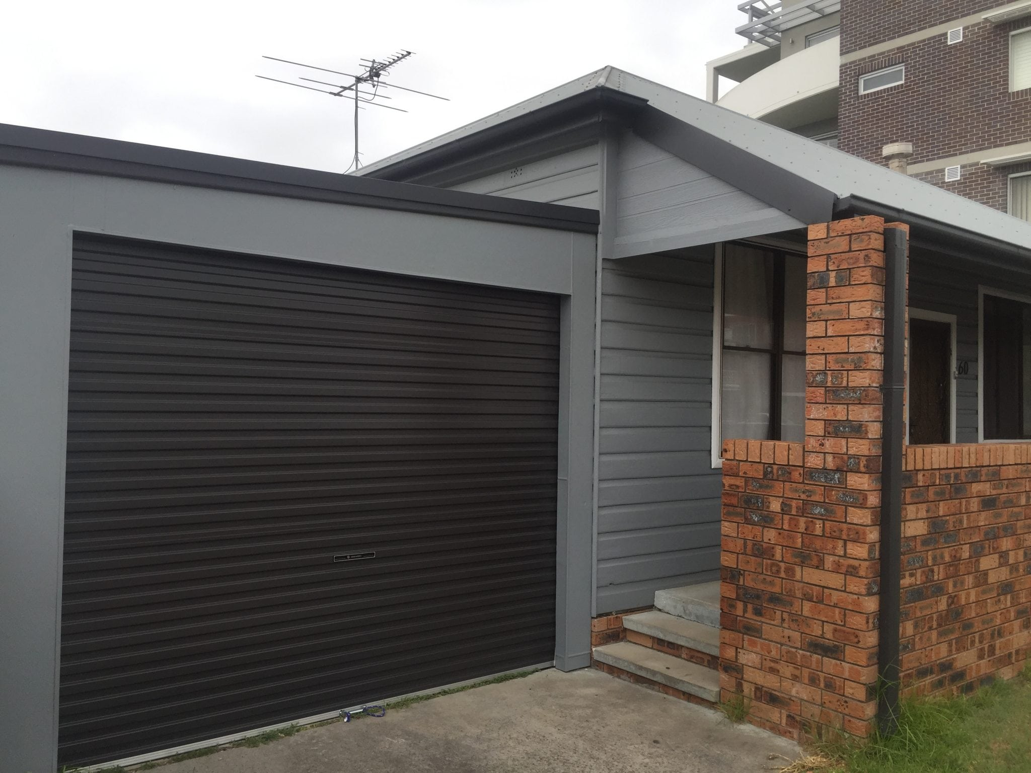 Garage Roller Door Newcastle