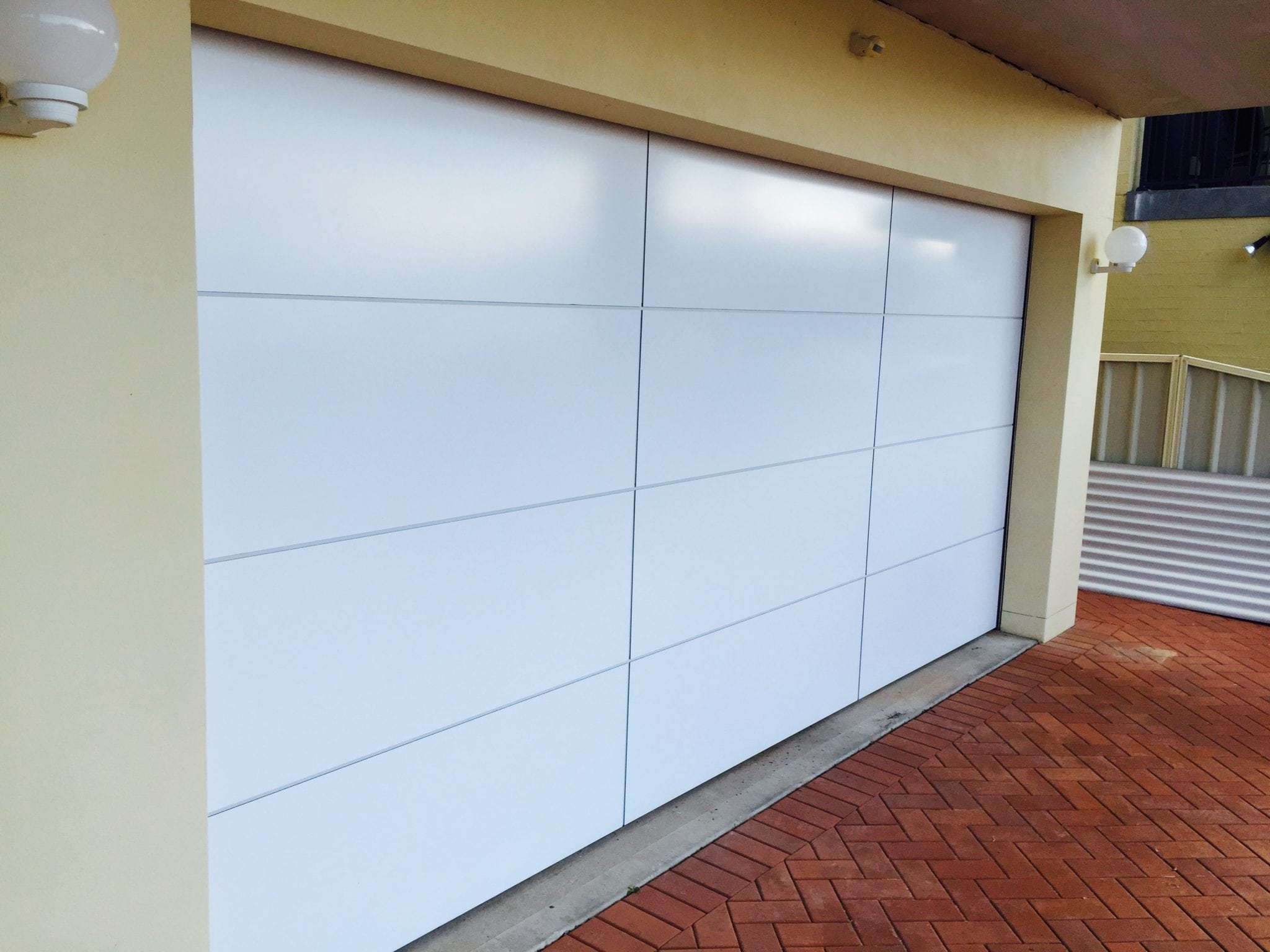 panel lift, Garage Doors Newcastle, garage roller doors, Garage Door Opener