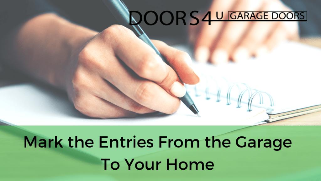 How To Make Your Garage Burglary-Proof