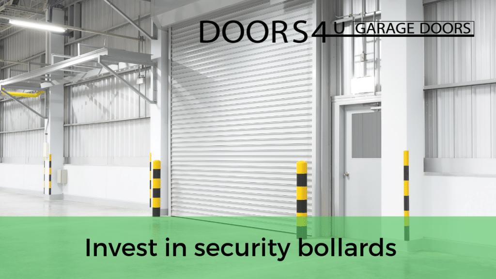 3 Ways to Protect Commercial Roller Doors - Commercial Roller Door