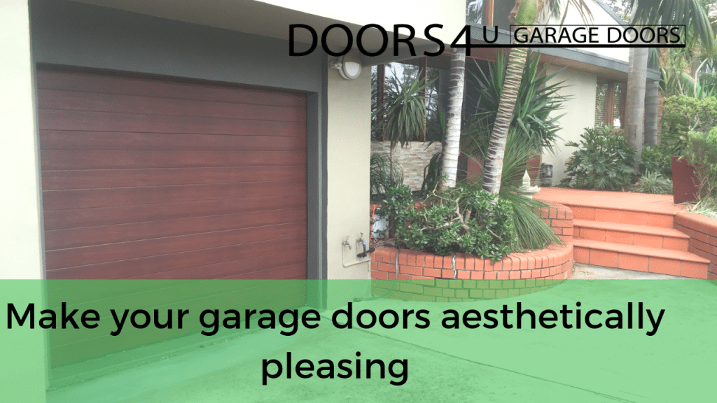 Choosing the Right Garage Doors for Your House
